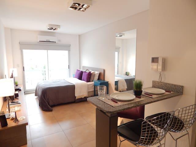 Cabildo Park Avenue - Premium Service - Buenos Aires - Apartmen