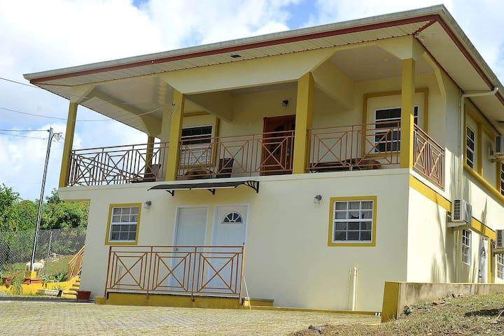 Alex View Apartment