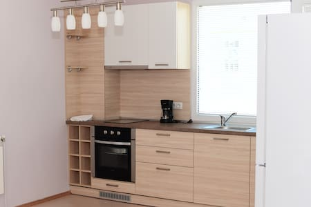 Apartment Dalis 2