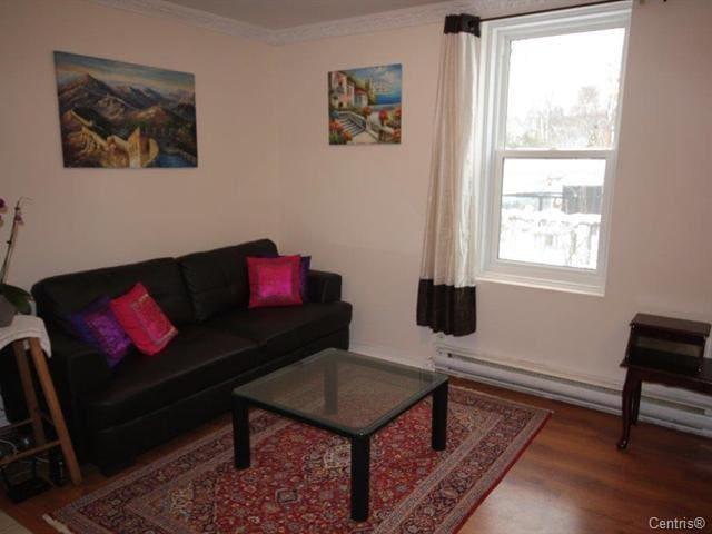 de la caserne - Montréal - Appartement
