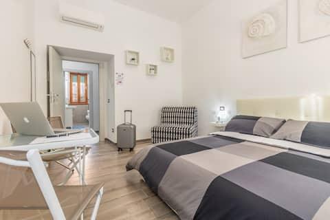 Scirocco Rooms - Stanza 1