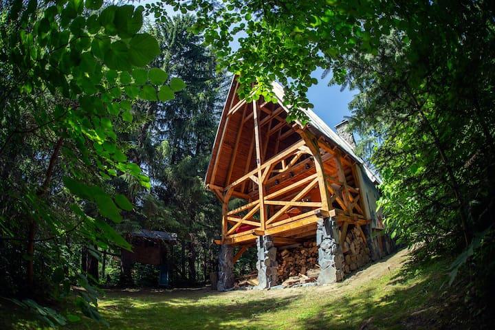 SKI-LAKE Cottage Krpáčovo Nízke Tatry