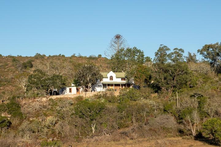 Glenfillan Lodge