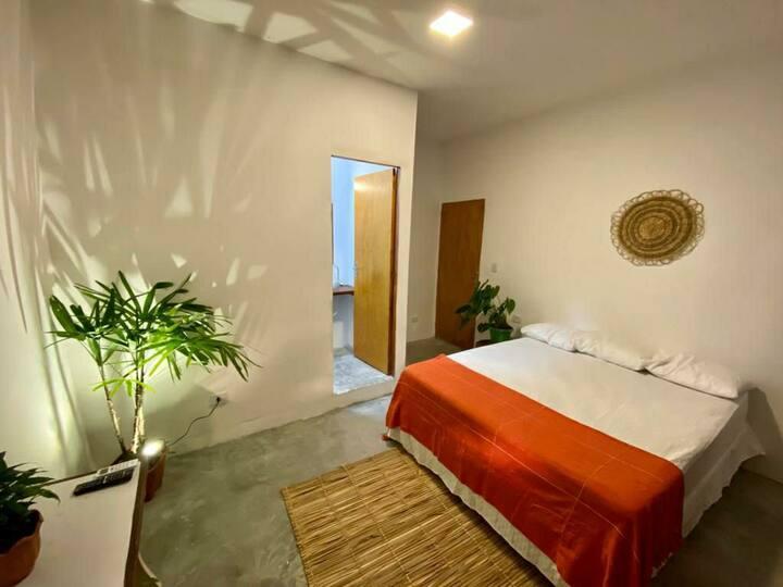 Casa Praiana Beach House Suíte 1