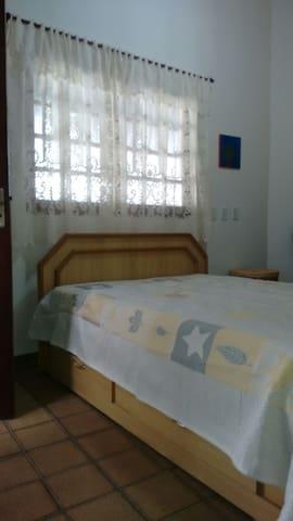 Hospedagem Familiar em Maceió - Maceió - House