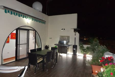 Lovely penthouse with private Sun Terrace - Ta' Xbiex - Wohnung