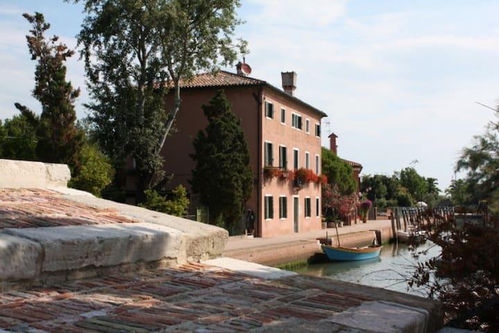 Holiday House Casa Vacanze Ca' Torcello