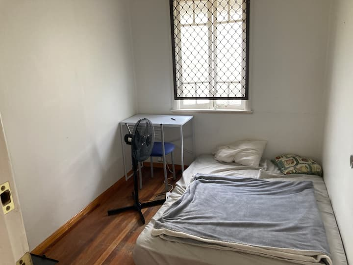 Private room in Woolloongabba