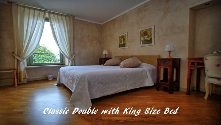 Double Room / Lake Garda