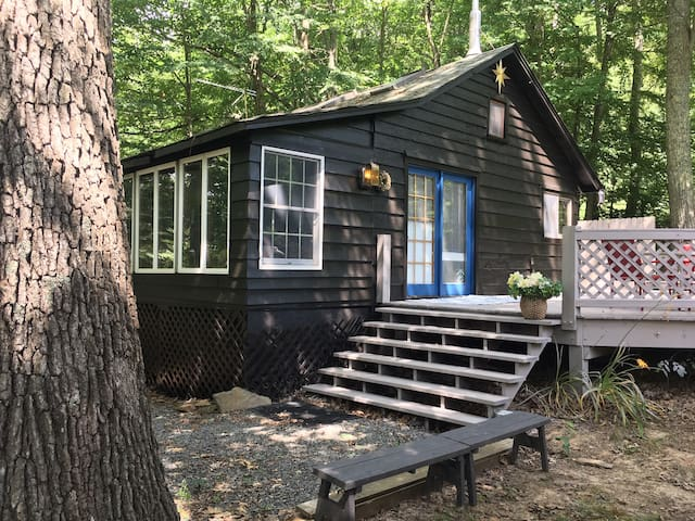 The Paupack Shack