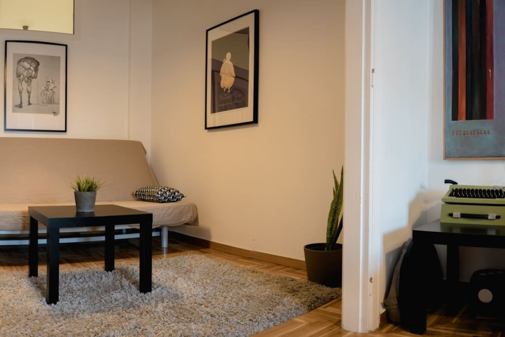 Living Room 1+2