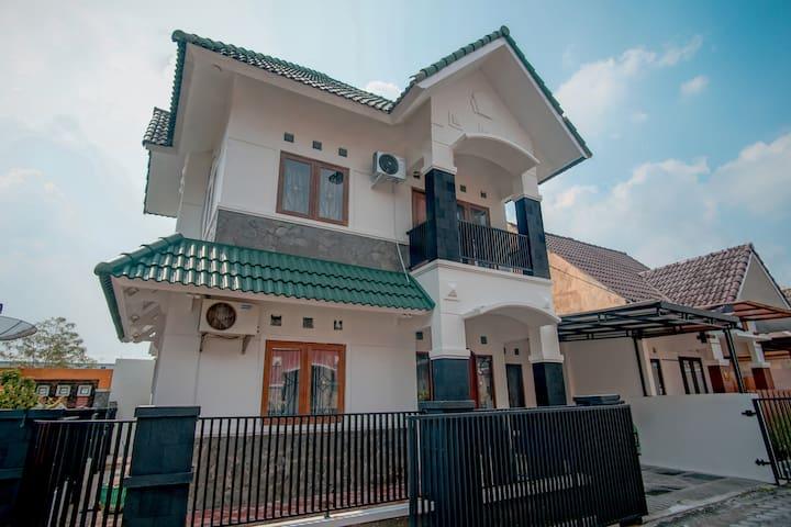 House of Arinda