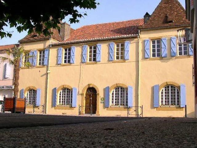 Villa Imaginaire