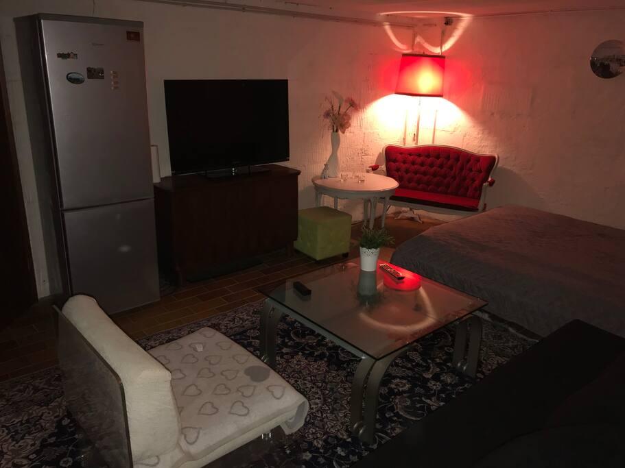 Euer privat Zimmer
