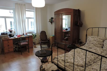19m2 Privatzimmer in 2er WG - Jena - Appartement