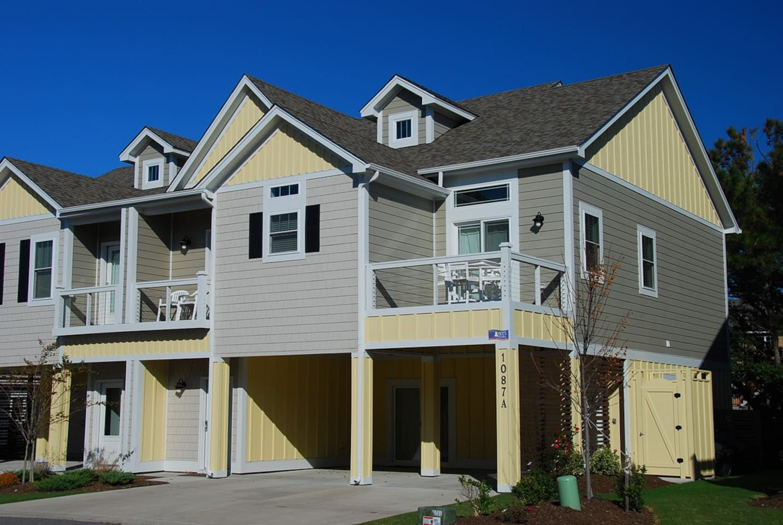 Beacon Villa 1087-A at Corolla Light Resort