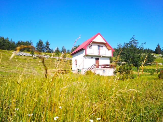 Holiday Home Usovic Žabljak