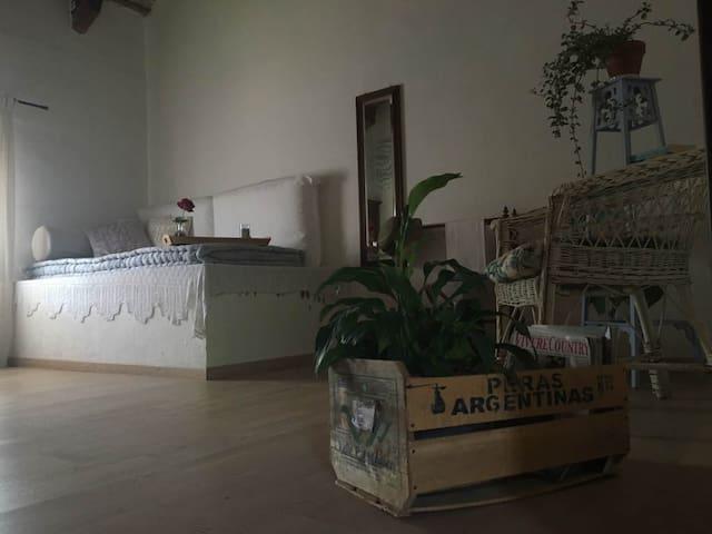 B&B Villa Francesca - Stanza Ortensia - Camino Al Tagliamento