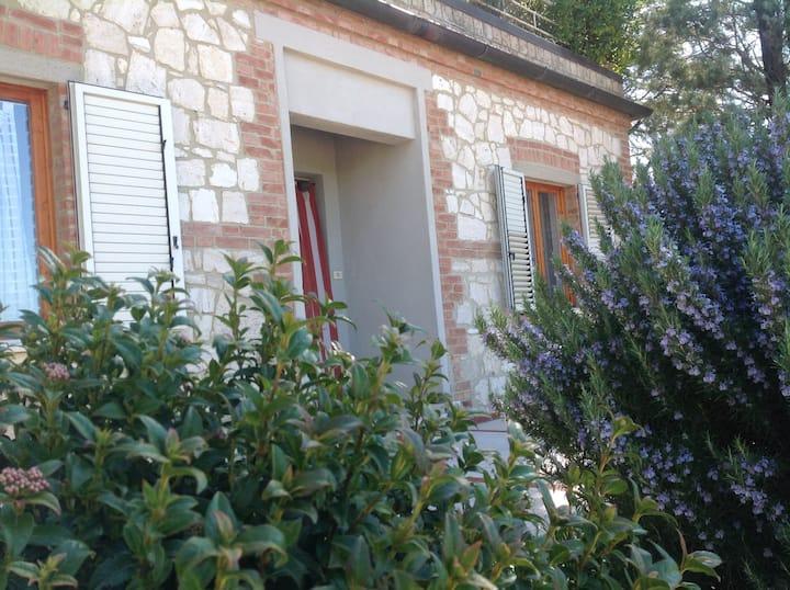 Casa in campagna a Sinalunga - Toscana