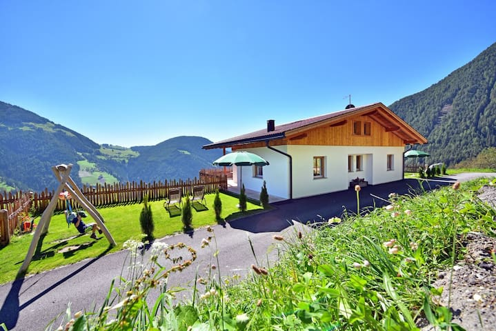 Tratterhof Apartments Pustertal Dolomiten - Weitental - ゲストハウス