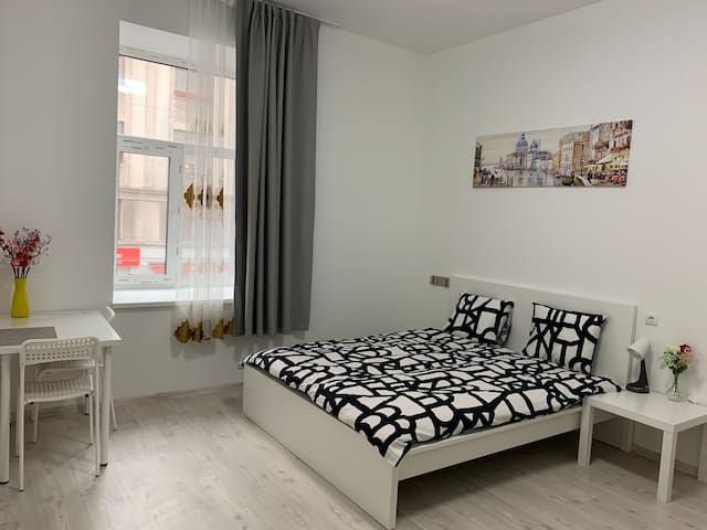 Smart inn (room 204)