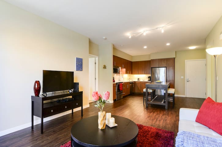 Unwind From High Tech & Enjoy Amenities - #193615 - Cupertino - Apartment