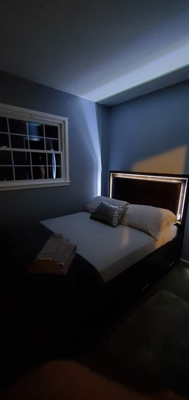 Cozy Modern Place
