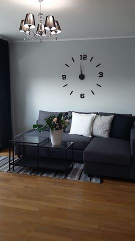 Tysiąclecia 15,  komfortowe mieszkanie