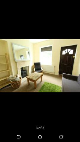 Cottage in Matlock, conveniently situated. - Matlock