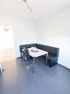 1 Zimmer in 4-Zimmer-Wohnung, Winterbach - Winterbach - Daire