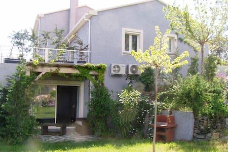 Studio vue mer et montagne - Cervione - Villa