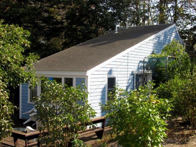 Antique Charm, Modern Comfort Cottage