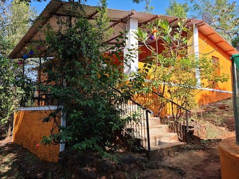 Savli Farm's Nature Retreat and Adventures M.T.D.C