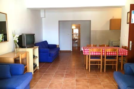 Villa Vincencia app 1, island Mljet - Kozarica - Apartment