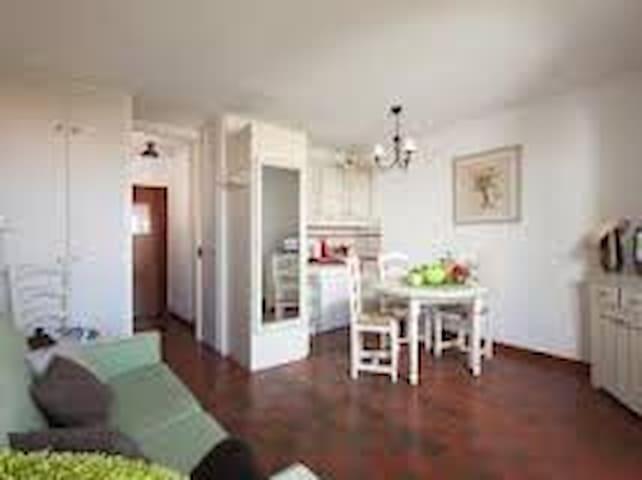 Studio St Tropez (centre) - Saint-Tropez - Condominio