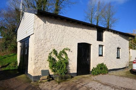 Little Hoops, cosy converted barn