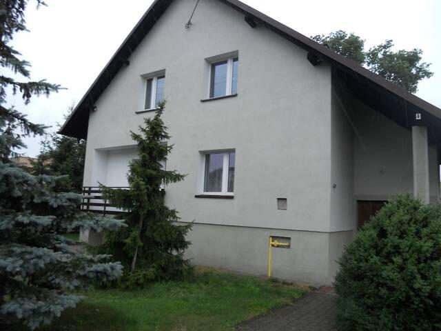 Tanie noclegi 4 osoby - Bydgoszcz - Casa