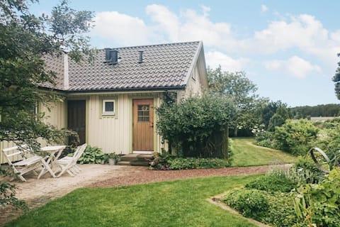 Två rum och kök i Varberg