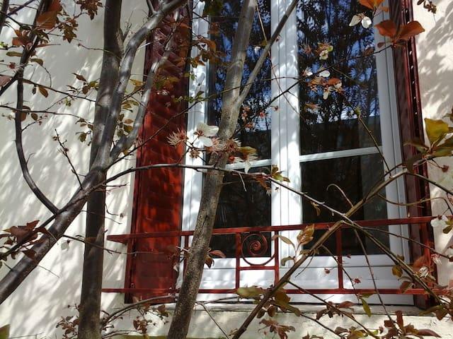 Maison avec petit jardin - Vichy - Haus