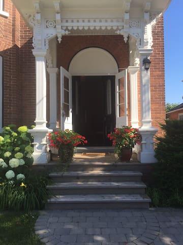 Werden House