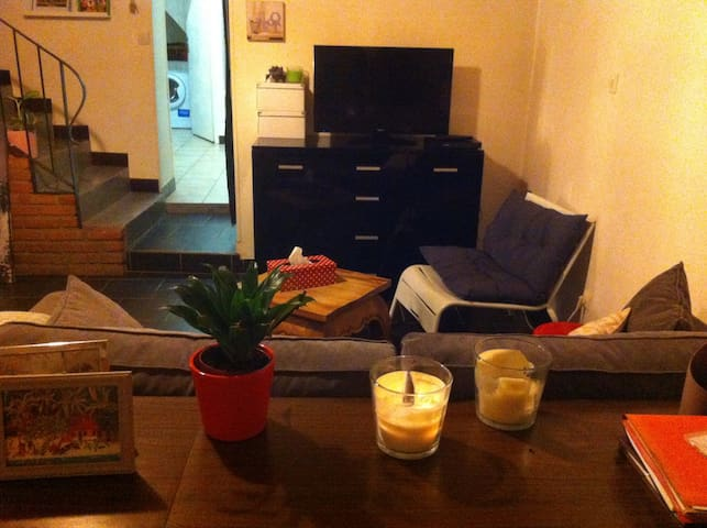Appartement centre ville de st-Omer ! - Saint-Omer - Flat