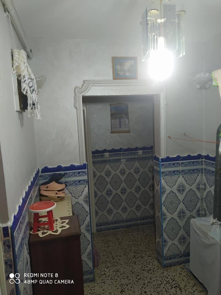 Chambre privée dans maison.