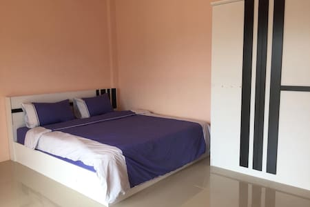 Large Private Room in the Heart of Koh Yao Noi!