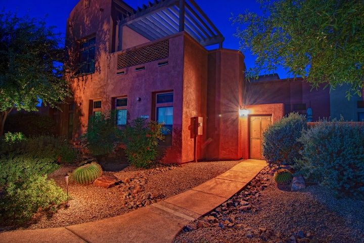 Great condo for exploring Tubac & surroundings!