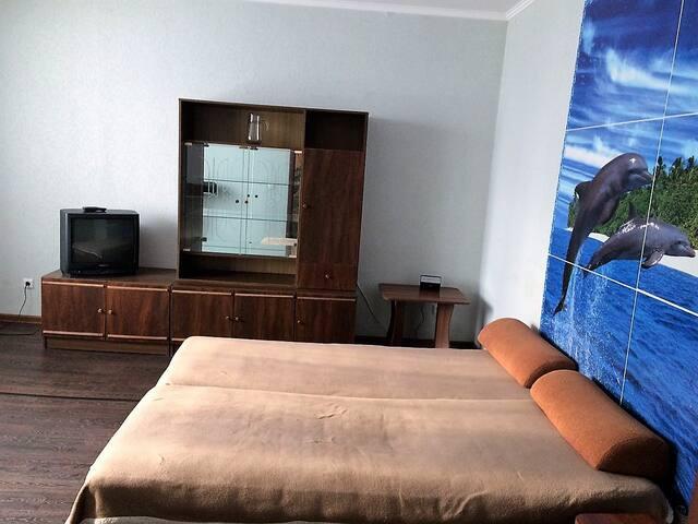 Квартира на Балтийской - Barnaul - Apartment