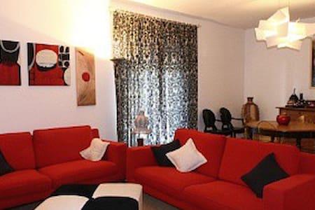 Sicily Apartament - Palermo - Huoneisto