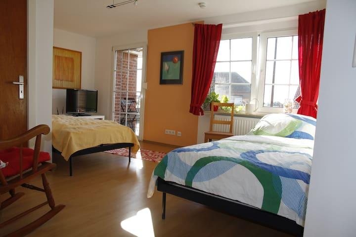 Willems Hus - Wohnung 3