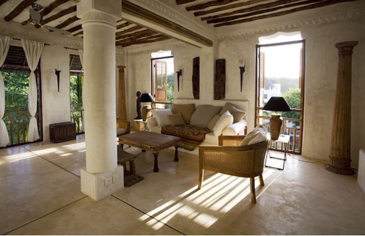 Bembea House -Shela Lamu - Shela - Ház