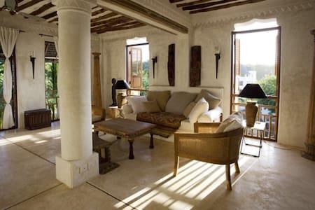 Bembea House -Shela Lamu - Shela - House