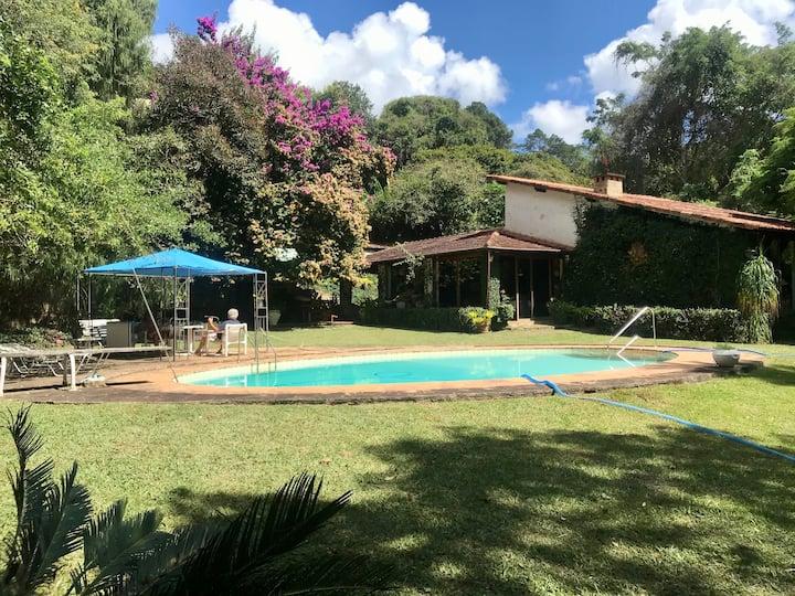 Casa da Hera  Nogueira - Petrópolis